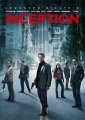 インセプション [DVD]