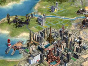 Sid Meier\'s Civilization(R) IV: Complete Edition (英語版) [ダウンロード]