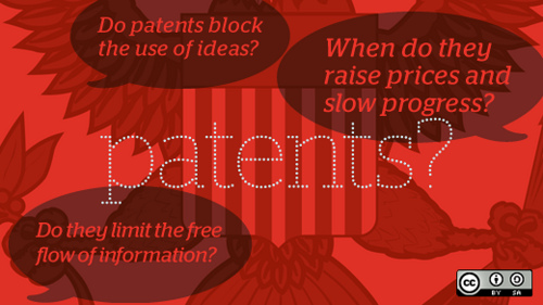 Some thoughts on software patents and the Supreme Court