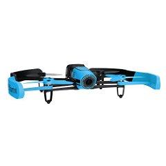 Parrot Bebop Drone 1400万画素 魚眼レンズ カメラ付 クワッドコプター (ブルー)