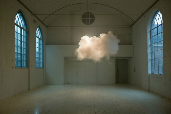 cloud in the room