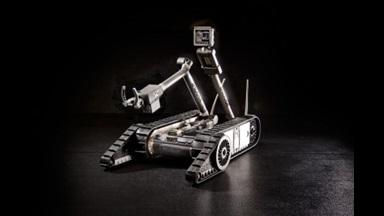 iRobot-510-PackBot-battle-tested